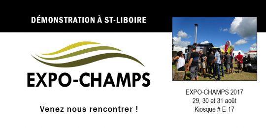 ExpoChampsStLiboire2017